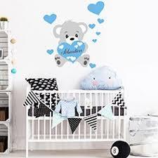 stickers chambre bébé garcon stickers muraux chambre bebe pas cher