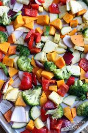 Roast Vegetable Recipe by Roasted Vegetables Tastes Better From Scratch