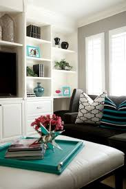 Grey And Turquoise Living Room Ideas by 25 Best Family Room Inspiration Images On Pinterest Living Room