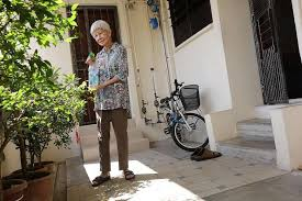 more help for the elderly to modify their hdb flat for safety