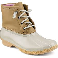 womens sperry duck boots size 11 best 25 saltwater duck boot ideas on shoes
