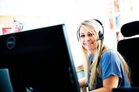 Customer Service Desk Service Desk Marlink