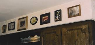 kitchen soffit decorating ideas kitchens design