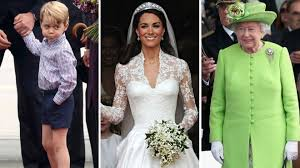 the royal family u0027s dress code uncovered bbc news