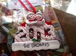 personalized christmas ornaments ornaments with love review and