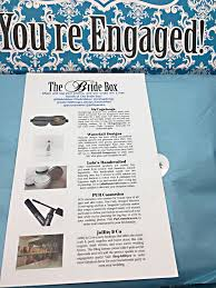 home decor subscription box the bride box subscription review coupon u2013 march 2017 my