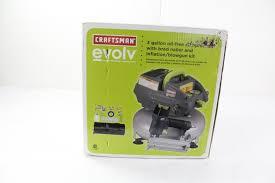 Craftsman 3 Gallon Air Compressor Craftsman 15206 Evolv Air Compressor Property Room