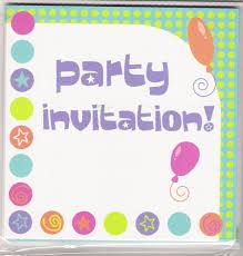 How To Design A Invitation Card Create A Party Invitation Cimvitation