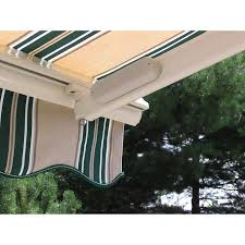 How To Install Awning Sunsetter Wireless Wind Sensor