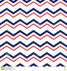 chevron pattern in blue abstract geometric chevron seamless pattern in blue red and white