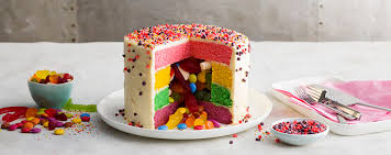 Cake Perfect Pinata Cake Bakers U0027 Corner