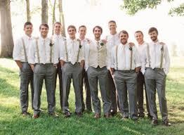 groomsmen attire vintage groomsmen attire grey oosile