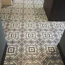 Tile Decals Quadrostyle Moroccan Agadir by Keramische Patroontegel Evora Www Patroontegelwinkel Nl