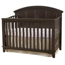 Westwood Convertible Crib Westwood Design Timeless Wood Nursery Furniture