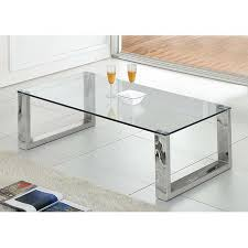 all glass coffee table plain glass coffee table brilliant tables home with small