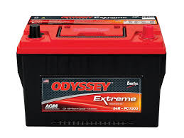 amazon com odyssey batteries 34r pc1500t automotive light truck