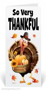humorous thanksgiving cards