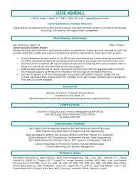 business analyst resume template business analyst resume sles exles exles of resumes