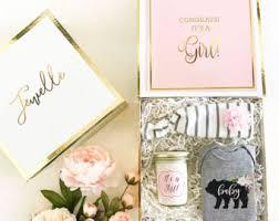 pregnancy gift ideas pregnancy gift box etsy