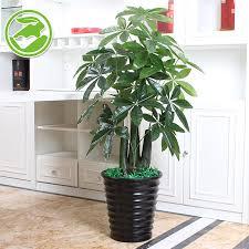 floor plants home decor opulent artificial house plants living room home decor corner