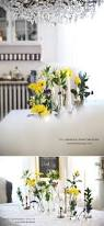 diy a whimsical spring tablescape