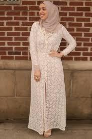 wedding dress brokat 126 best busana muslim images on muslim hijabs and