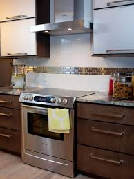 kitchen peel and stick backsplash ideas backsplash for kitchen