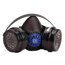 Masker Gas half mask p430 portwest
