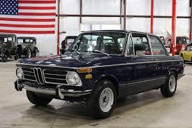 1973 bmw 2002 for sale atlantic blue 1972 bmw 2002 for sale mcg marketplace