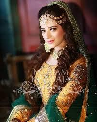 hair styles pakistan best pakistani bridal hair style 2017 by mariam khwaja