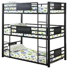 Industrial Bunk Beds Bed Metal Bunk Bed Sheeting A Bed Ideas Ed