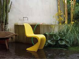 vitra panton chair panton chair garden furniture and lofts