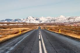 Best Road Trip Map Iceland Road Trip The Ultimate Guide Breathe With Us