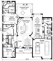 Home Design 7 X 10 New House Plans Drawn By Studer Residential Designs
