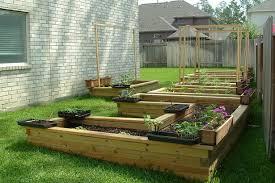 ideas for garden beds