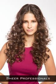 naturally curly hairstyles for plus size women 35 foolproof long hairstyles for round faces you gotta see