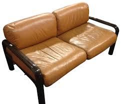 canapé ée 70 canapé lounge gae aulenti ées 70 design market