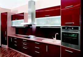 glass kitchen cabinet kitchen modern glass normabudden com