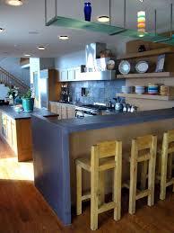 Cafeteria Kitchen Design Concrete Revolution Kitchen Design Portfolio