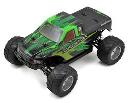 monster truck show dc 1 18 rtr 4wd electric monster truck by dromida didc0048 cars