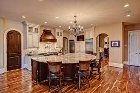 kitchen island with barstools 37 gorgeous kitchen islands with breakfast bars pictures
