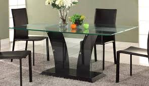 Glass Top Accent Table Kitchen Accent Table Large Size Of Kitchen Table Contemporary