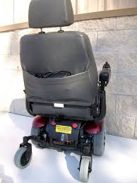 Used Power Wheel Chairs Merits Health Vision Sport Power Chair Used Electric Wheelchairs