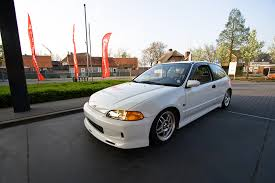 Backyard Special Eg Eg Bumper With Ek Holes Page 2 Honda Tech Honda Forum