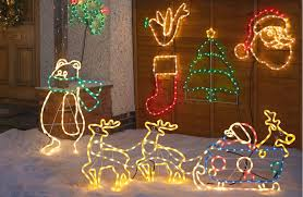 Bq Outdoor Xmas Lights
