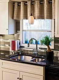 bistrogardinen küche best gardinen für küche contemporary house design ideas