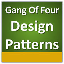 of four design patterns gof design patterns android apps on play