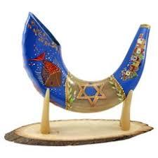 shofar from israel shofars for sale