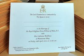 royal wedding invitation why meghan markle s wedding invitations didn t real name