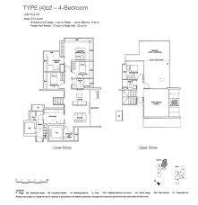 balmoral floor plan one balmoral the property news
